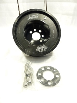 Fluidampr Engine Damper - Early Model 058 1.8t
